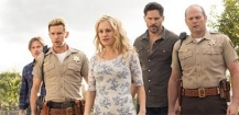 Calendrier serie US/UK du 22 Juin 2014 : True Blood, Falling Skies...